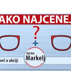 Kako najcenje do dvojih očal